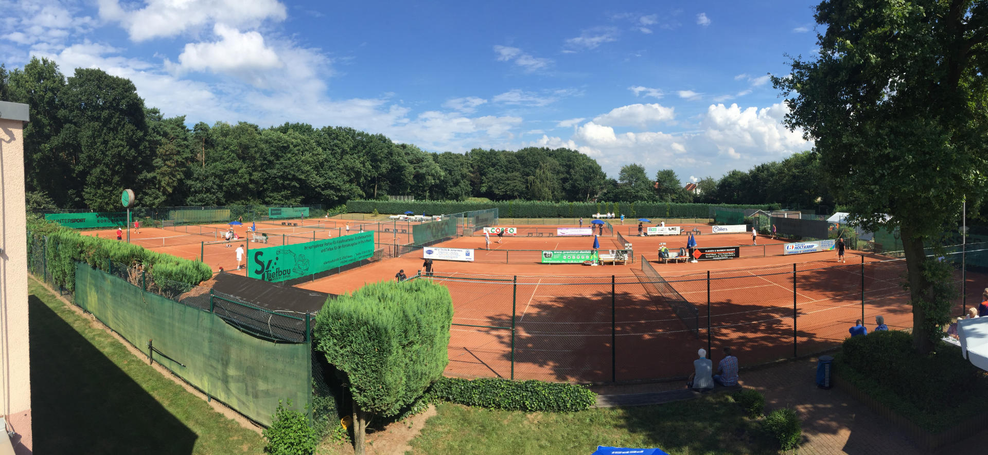 Tennisabteilung